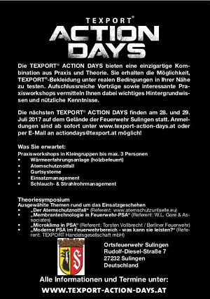 Action Days in Sulingen